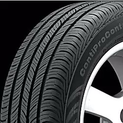 Continental ContiProContact Tires at Schmelz Countryside Saab